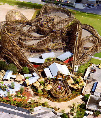 Wooden Roller Coasters Lets Discuss Pov Vids Abound Ar15 Com